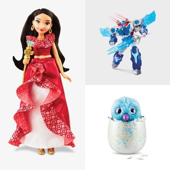 Target Toy Clearance 2